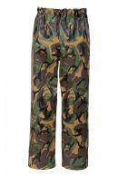 Влагозащитные штаны Камуфляж